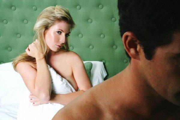 Эксперты: Хороший секс избавит от бессонницы