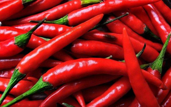 Ученые выяснили, как красный перец помогает похудеть