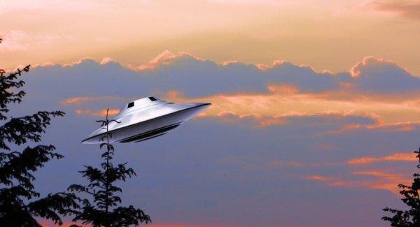 Ученые утверждают о присутствии НЛО и пришельцев на Земле