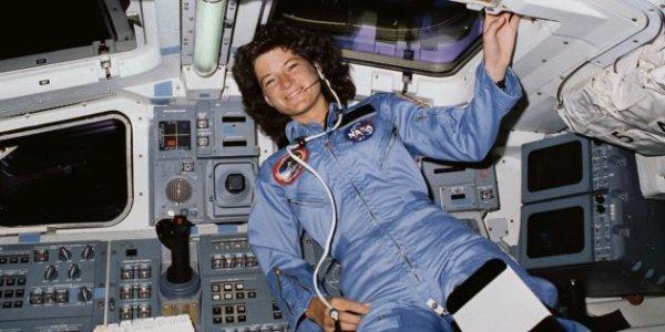 Ученые: Астронавты не любят психиатров