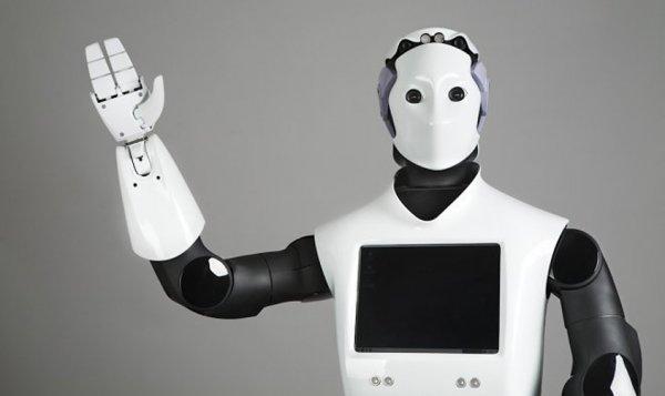 Ученые: Роботы эффективнее руководят подчиненными, нежели люди