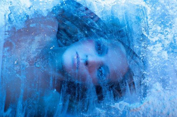 Древние гиганты могут быть заморожены в ледниках Антарктики – Спецслужба США