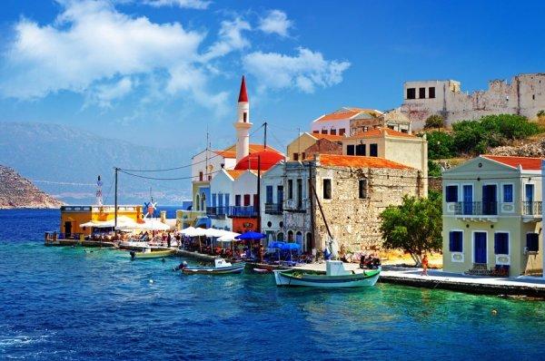 Защищающий от болезней сердца ген найден у греков с острова Крит