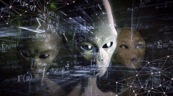 Ученые высказали предположение отсутствия видимости следов инопланетного разума