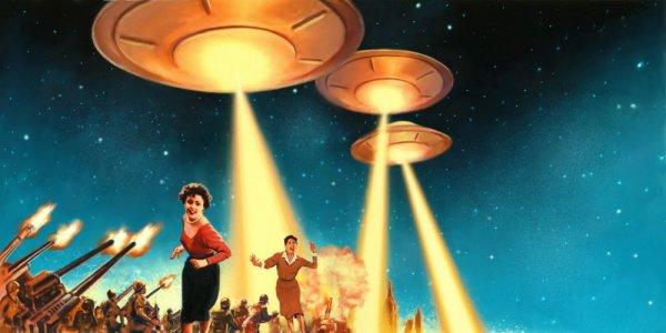 Ученые рассказали, почему стоит бояться НЛО