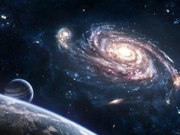 Ученые занимаются поисками пятой силы природы в центре Млечного Пути
