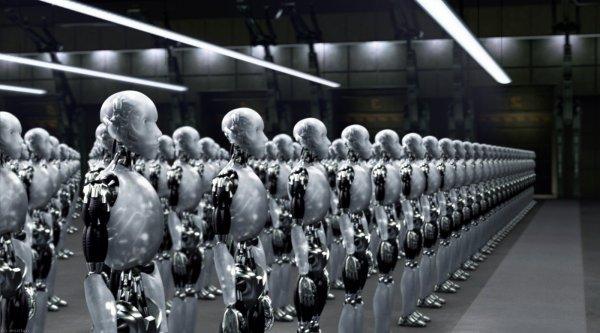 Эксперты рассказали, как роботы повлияют на мировую экономику