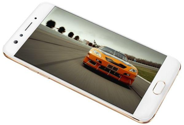 Анонсирован смартфон Oppo F3 с двойной селфи-камерой