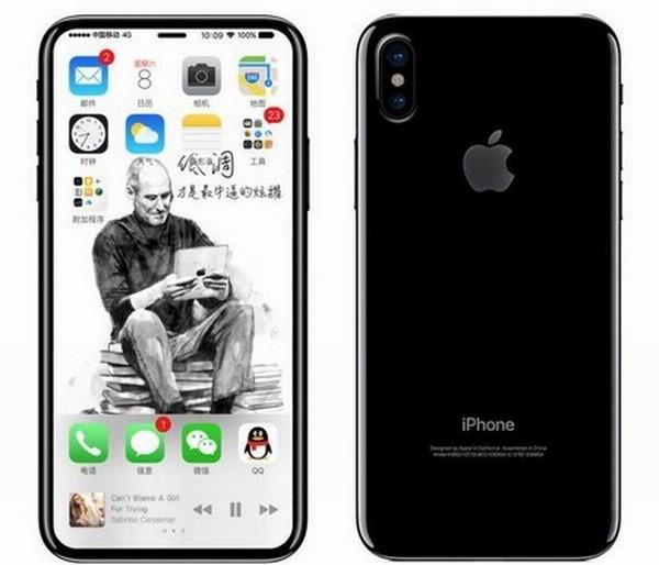 В Apple iPhone 8 окажется всего лишь 3 Гб оперативной памяти