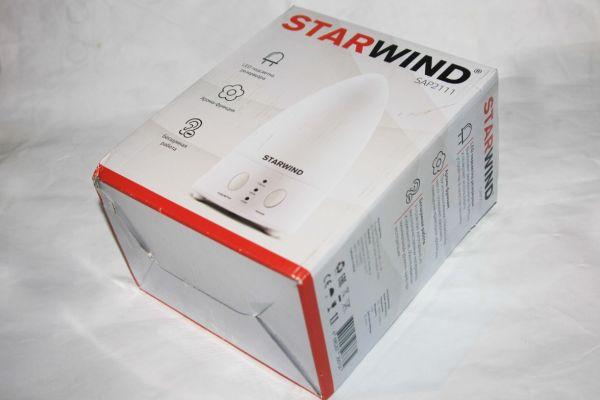 Starwind SAP2111 – прибор для хорошего сна