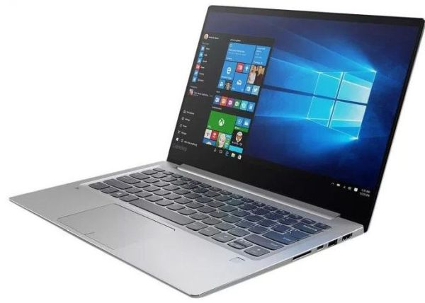 Lenovo убрала рамки у экрана ноутбука IdeaPad 720S