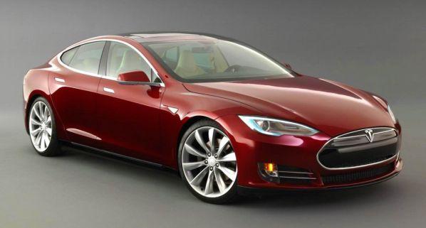 Автомобили Tesla начнут передавать видеозаписи на серверы для анализа
