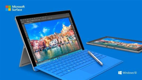 Microsoft покажет новинку в серии Surface в конце мая