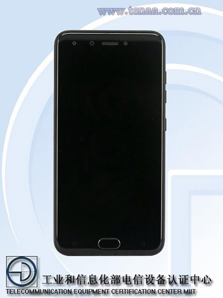 Рендеры Gionee S10 Plus указывают на четыре камеры в смартфоне