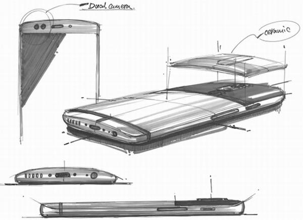В OnePlus 5 будет четыре камеры?