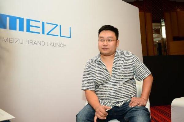 Компания Meizu разделилась на три отдельных бренда