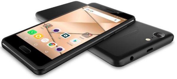 Смартфон Micromax Canvas 2 работает на Android 7