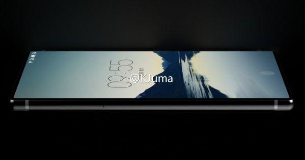 Meizu тоже выпустит безрамочный смартфон
