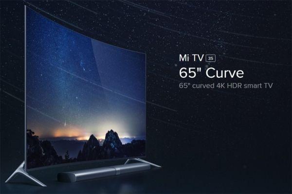 Xiaomi будет продавать в России ноутбуки и телевизоры