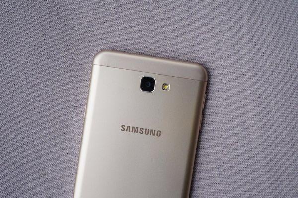 Samsung выпустит новый смартфон Galaxy J7 Max