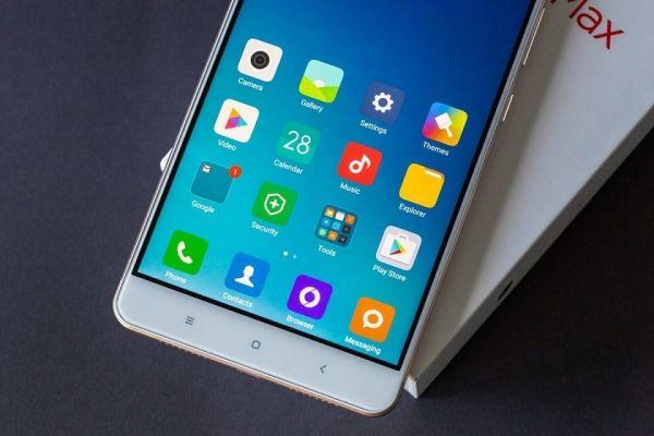До релиза Xiaomi Mi Max 2 осталась неделя