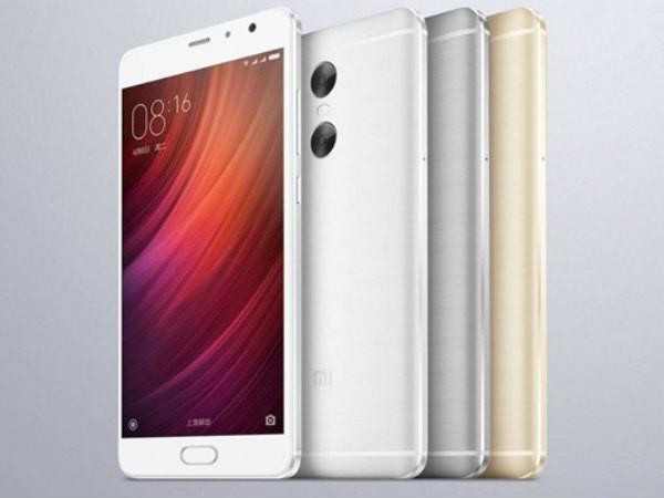 Рассекречен смартфон Xiaomi Redmi Pro 2