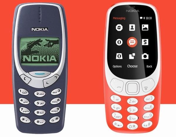 Подтвердилась российская стоимость телефона Nokia 3310