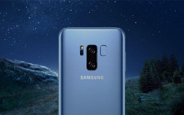 Cмартфону Samsung Galaxy Note8 приписывают двойную фотокамеру