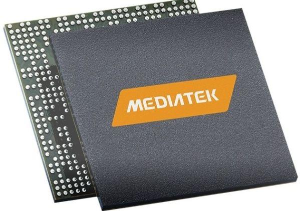 MediaTek выпустит процессор Helio P30 на 12 нанометрах
