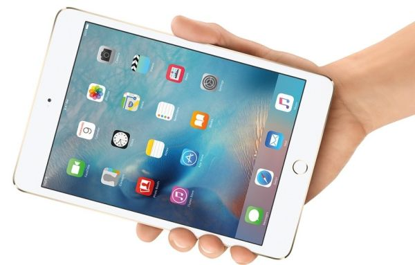 Apple откажется от планшетов iPad mini