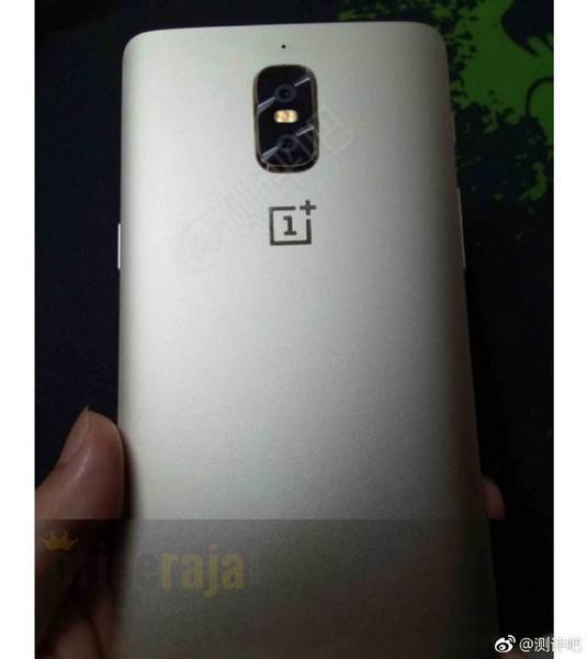 Предсерийный смартфон OnePlus 5 показался на новой фотографии