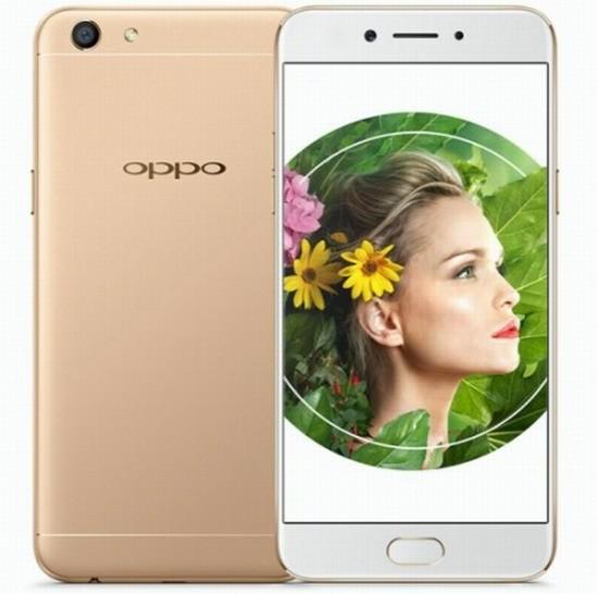 Смартфон Oppo A77 оценен в $365 и ориентирован на селфи
