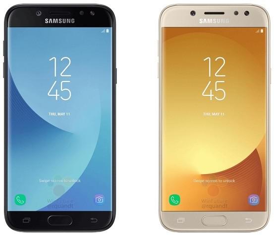 До релиза новых Samsung Galaxy J5 и J7 остался месяц