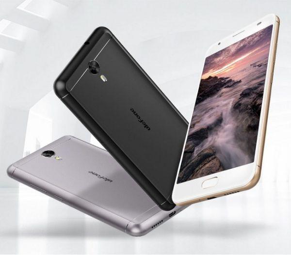 Смартфон Ulefone Power 2 обновят до Android 8