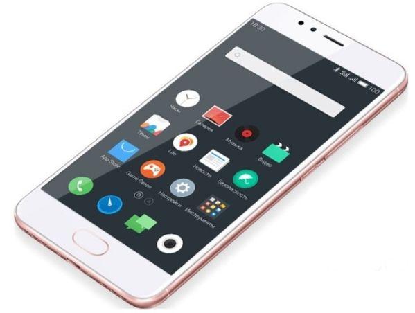 Meizu выпустит недорогой смартфон М5c