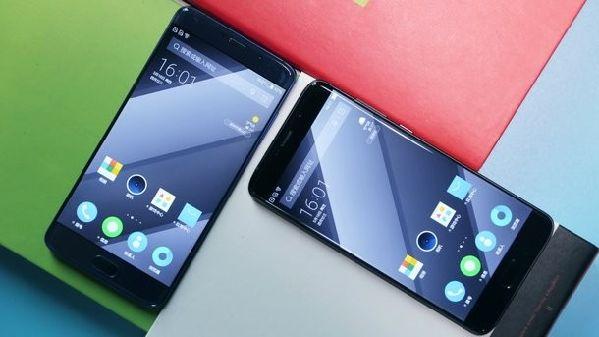Этот Xiaomi Mi 6 точно пропустят на таможне