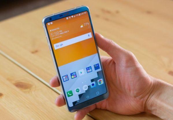 LG запустит платежную систему Pay в начале лета