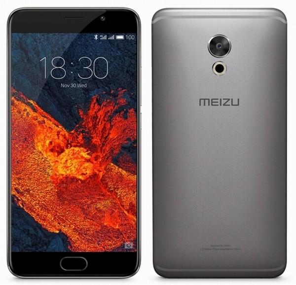 Meizu установила новую цену на смартфон Pro 6 Plus в России
