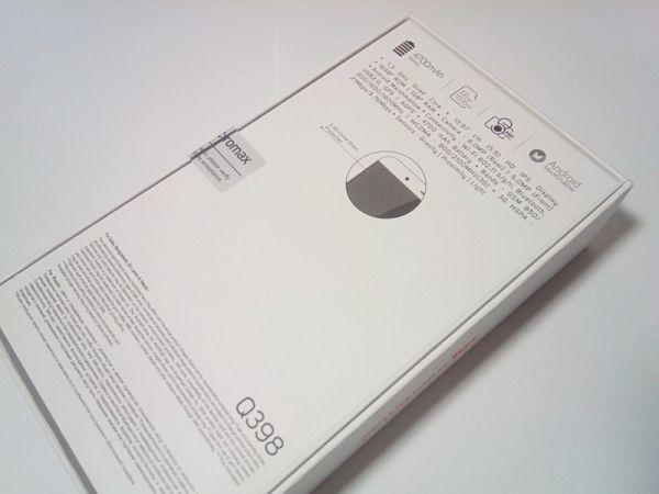 Micromax Q398