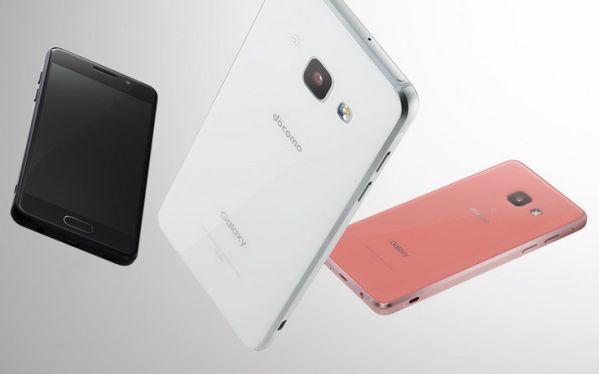 Анонсирован смартфон Samsung Galaxy Feel