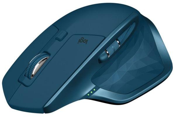 Logitech работает над вторым поколением мыши MX Master