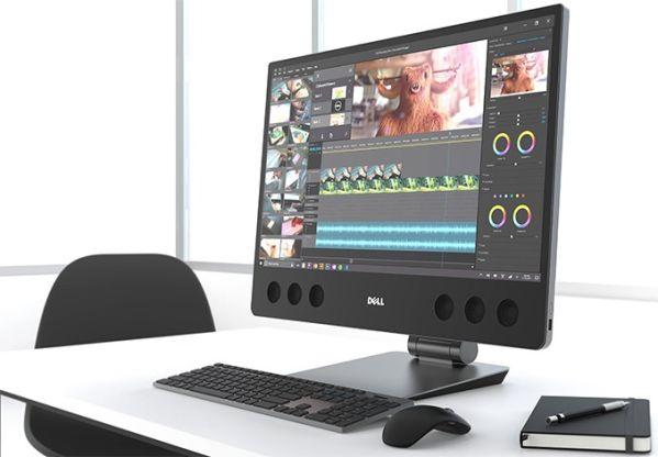 Моноблок Dell XPS 27 пережил обновление