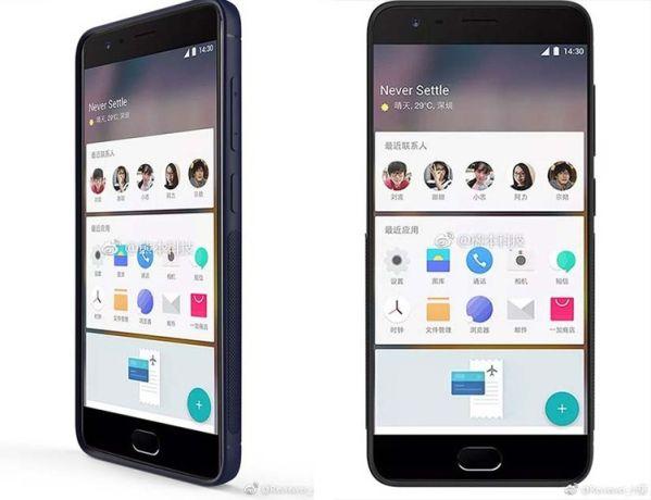 Смартфон OnePlus 5 покажут в середине июня