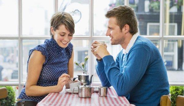 Психологи рассказали, как идеально провести первое свидание