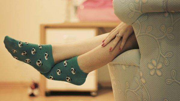 Ученые создали «умные» носки