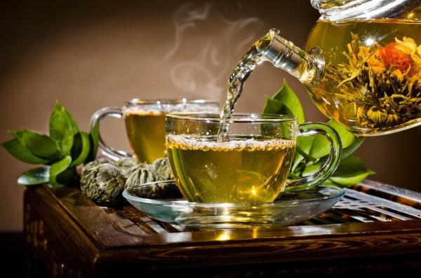 Чай защищает женщин от опасных заболеваний — ученые