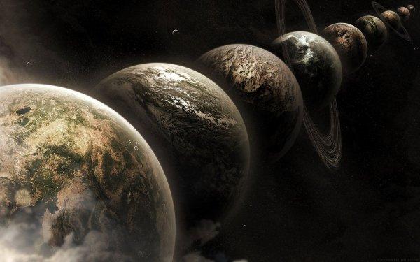 Ученые нашли предполагаемую параллельную Вселенную