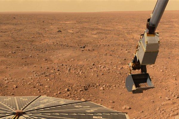 Ученые рассказали, когда люди смогут посетить Марс