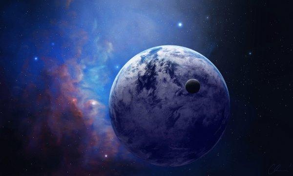 Астрономы нашли потенциально пригодную для жизни суперземлю