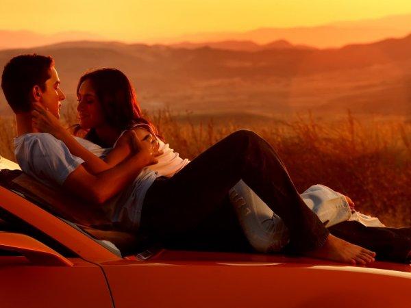 Ученые назвали секс среднестатистической пары ужасным